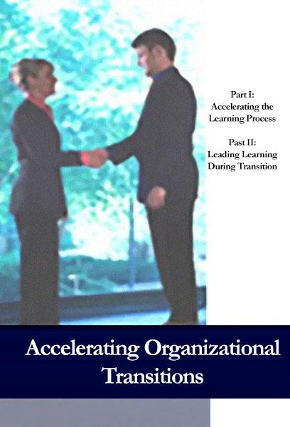 Accelerating Organizational Transition