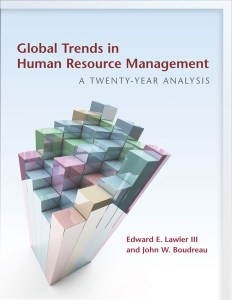 Global Trends in Human Resource Management: A Twenty-Year Analysis