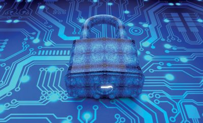 Lock It Up for Better Security of Personal Information at Events and Meetings