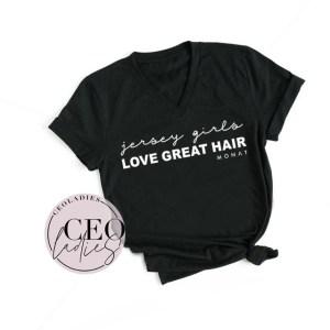 Monat Hair - Jersey Girls
