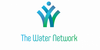 The Water Network logo