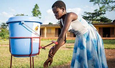 Nestle IFRC WASH