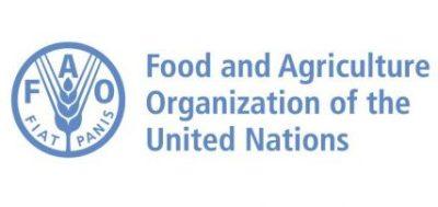 FAO logo, FAO Aquastat