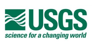 USGS Logo. USGS Water Data Portal.