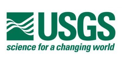 USGS Logo. USGS Water Data Portal.