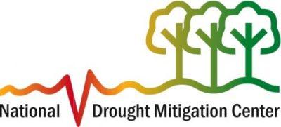 U.S. Drought Monitor logo