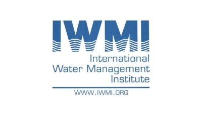 IWMI Water Data Portal Logo