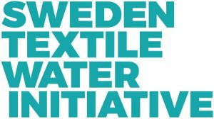 Sweden Textile Water Initiative logo