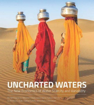 Uncharted Waters World Bank