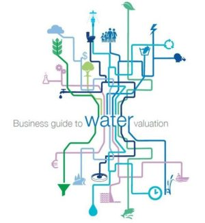 business guide to water valuation wbcsd