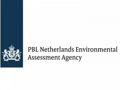 PBL Netherlands Environmental Assessment Agency logo