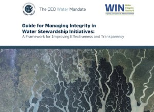 Guide for Managing Integrity in Water Stewardship Initiatives