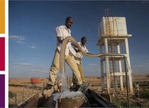 Maneuvering Towards a Water Safe Future