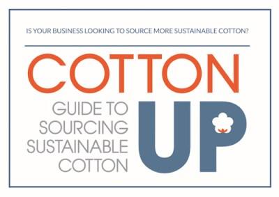 CottonUp