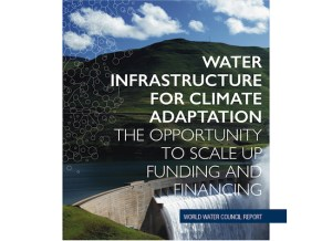 Water Infrastructure For Climate Adaptation