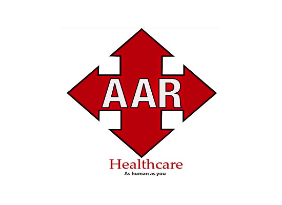 AAR Health Care communication on progress