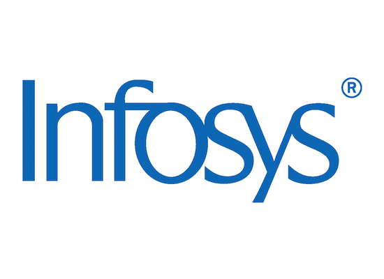 Infosys communication on progress