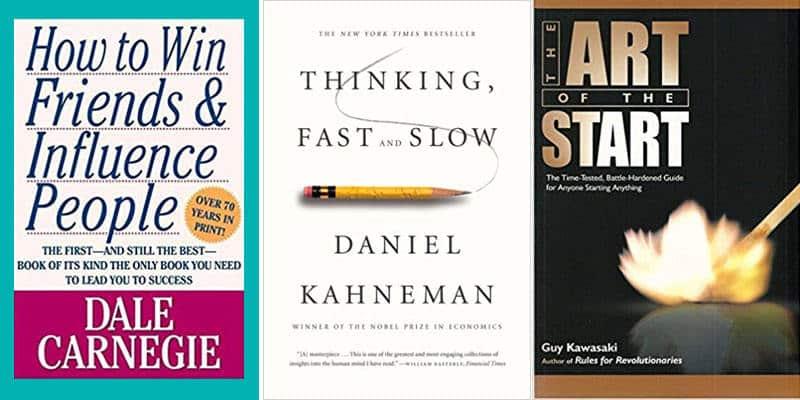 The 7 Books Every Entrepreneur Should Read Ceoworld Magazine