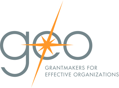 Image result for grantmakers for effective organizations