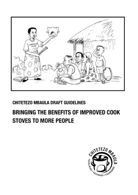 Chitetezo Mbaula Guidelines — CEPA