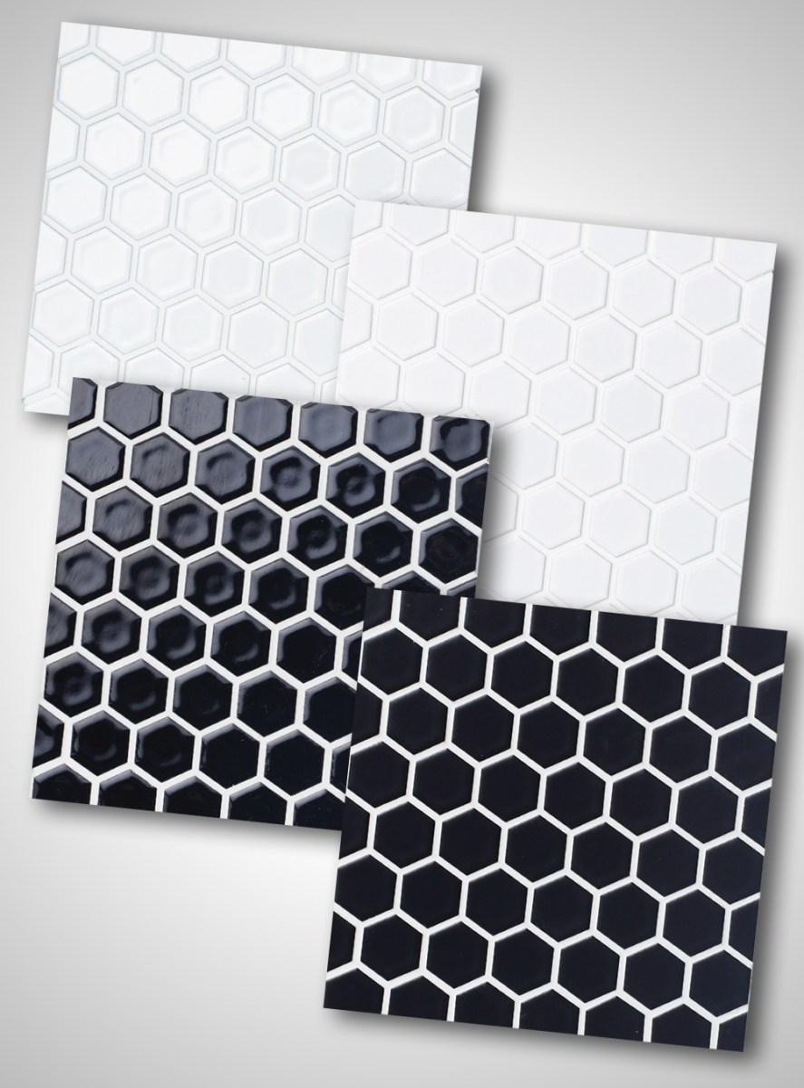 Hexagon Cepac Tile