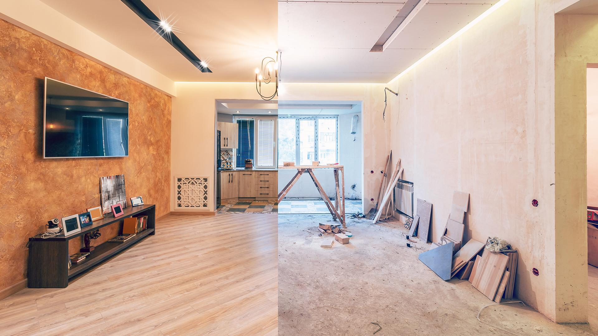 Home Renovation Why Is It So Important   Concept And Home Decoration