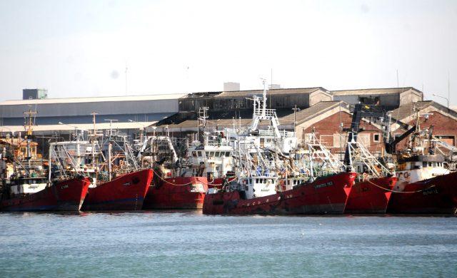 Cierran la pesca de merluza al norte del 41° tras haberse alcanzado la Captura Máxima
