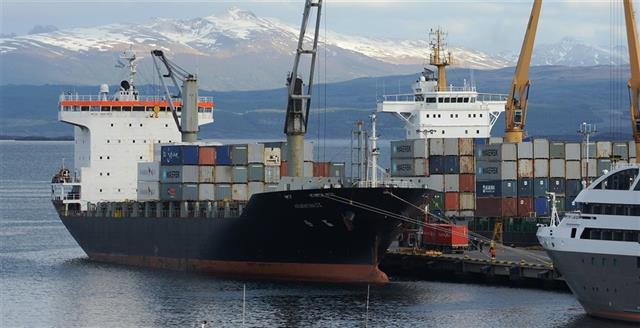 Reembolsos a puertos patagónicos, un beneficio cuestionable
