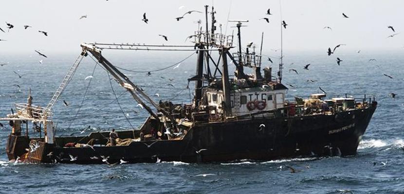 Los subsidios a la pesca serán tema prioritario en la cumbre de la OMC de Buenos Aires