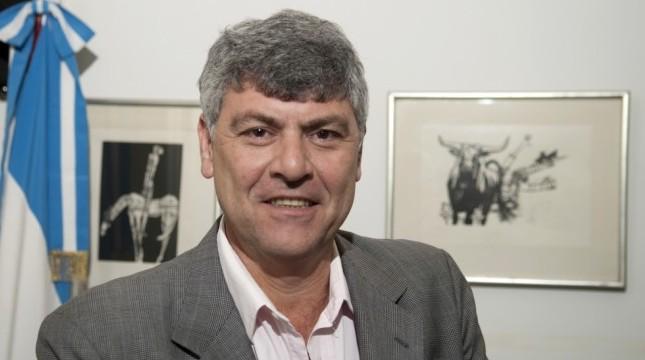 Buryaile: 'La quita de reembolsos a puertos patagónicos evitará sanciones de la OMC'