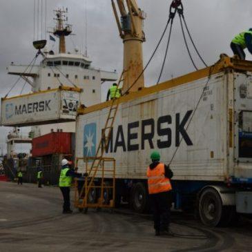 Los reembolsos deben ser otorgados a las exportaciones pesqueras de todos los puertos oceánicos de la Argentina