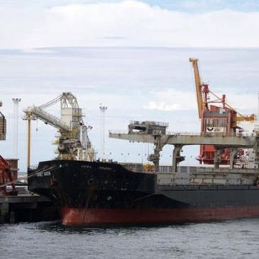 Senado avanza hacia rechazo del DNU que eliminó subsidios a envíos desde puertos patagónicos