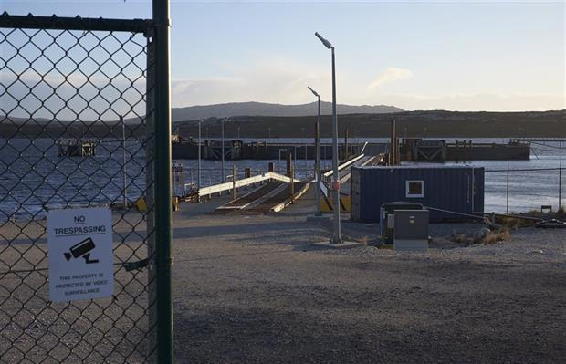 La pesca y el turismo, a la espera de mejores vientos en las Malvinas