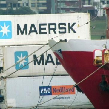 CEPA Y CAIPA advierten que no corresponde imponer el pago de tasas municipales a las exportaciones