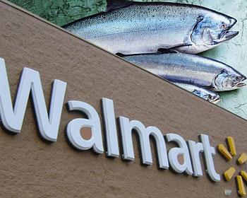 Walmart refuerza su compromiso con los productos del mar sostenibles