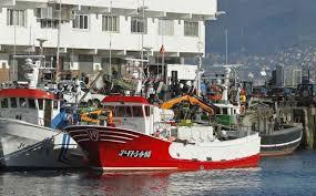 Subvencionan 109 proyectos pesqueros en Galicia