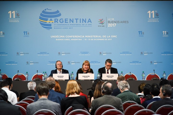 La OMC promete regular los subsidios a la pesca dentro de dos años