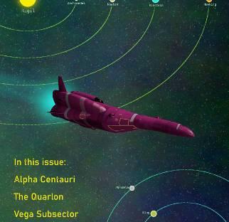 Cepheus Journal Issue #003