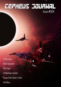 Cepheus Journal Issue #004