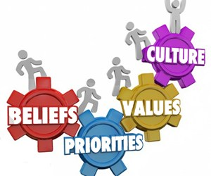 CULTURE OF PHILANTHROPY: What Nonprofit Leaders Can Learn from the Industry-leading Customer-service Company