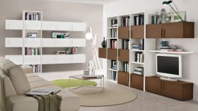 10 Contemporary Living Room Storage Items throughout ucwords]