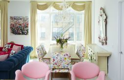 10 Important Things To Consider When Buying Curtains with 21+ Fancy Living Room Window