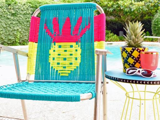 10 Patio Ideas On A Budget Hgtvs Decorating Design Blog in ucwords]