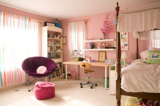 10 Tips For Decorating Childrens Bedrooms in 28+ Best Kids Bedroom Ideas For Small Rooms You Should Try Now