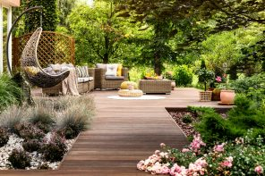 101 Backyard Landscaping Ideas For Your Home Photos in ucwords]