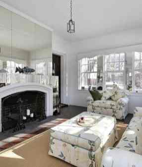 101 Beautiful Living Rooms With Fireplaces Of All Types Photos with ucwords]