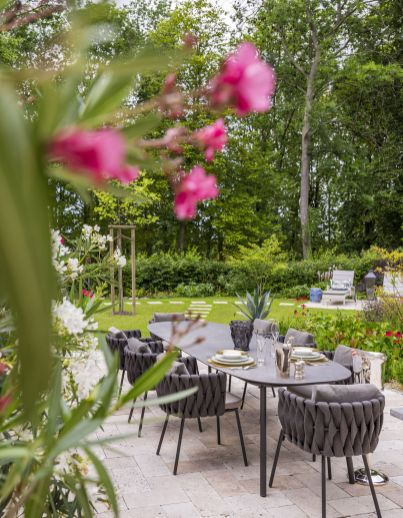 14 Garden Design Ideas To Make The Best Of Your Outdoor Space pertaining to ucwords]