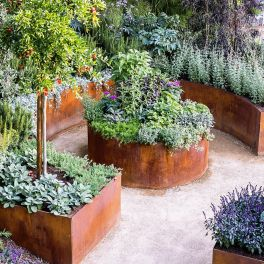 15 Raised Bed Garden Design Ideas regarding ucwords]