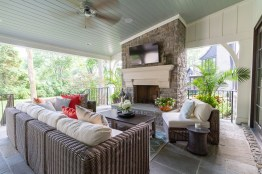 16 Examples Of Outdoor Living Design Done Right with regard to ucwords]