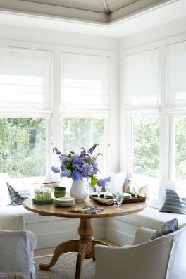 20 Beautiful Window Seat Ideas Best Cushions And Benches with 21+ Fancy Living Room Window
